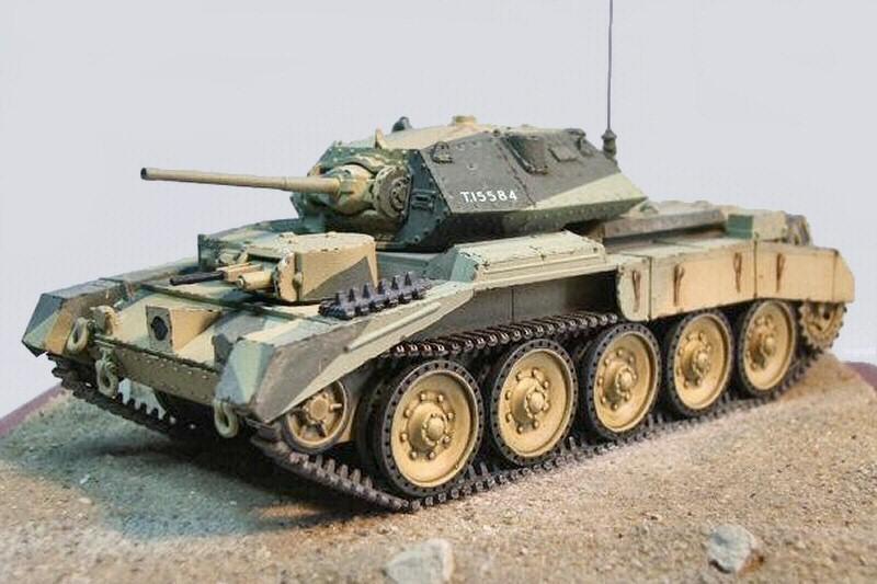 многочисленные фото танка крусейдер хочешь